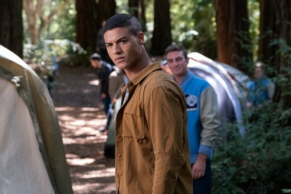 Diego on 13 Reasons Why via the Netflix press site