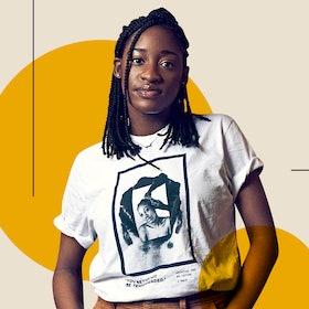 Ethel's Club Founder Naj Austin On Creating Virtual Healing & Grieving Circles For Black People