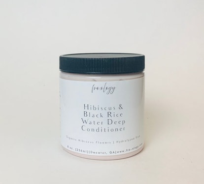 Fro.ology Hibiscus & Black Rice Deep Conditioner