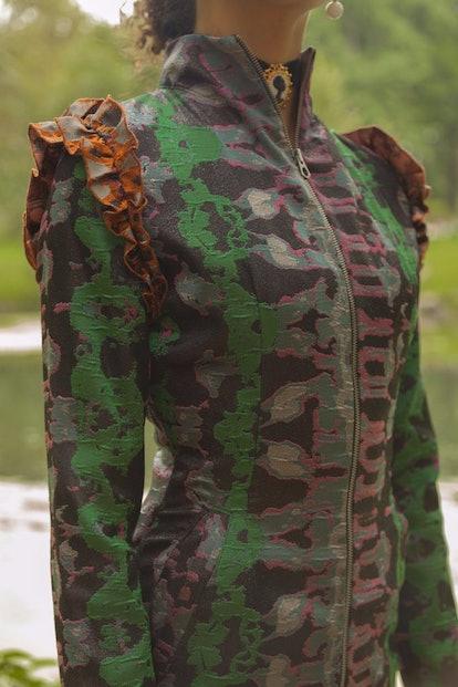 Regal Duster Coat