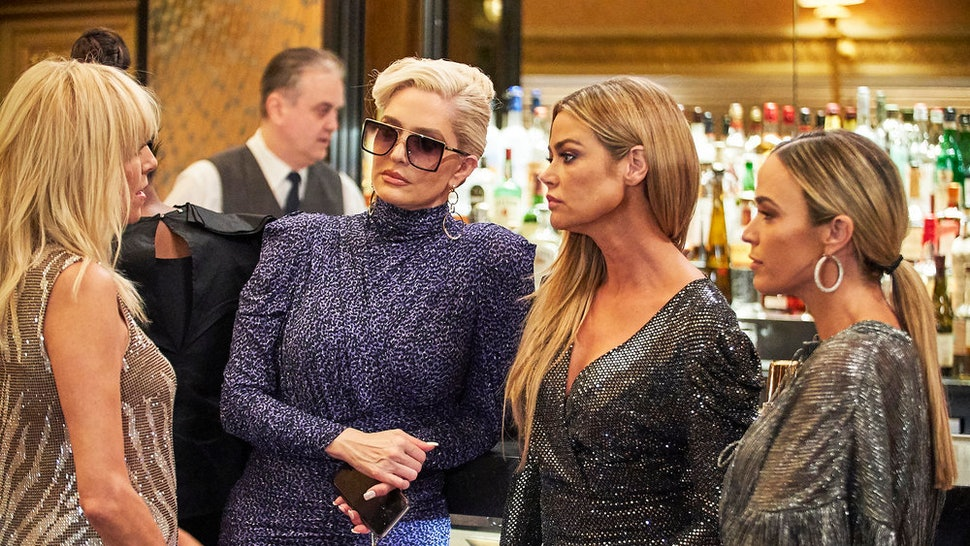 Real Housewives of Beverly Hills trailer (via NBC Universal press site)