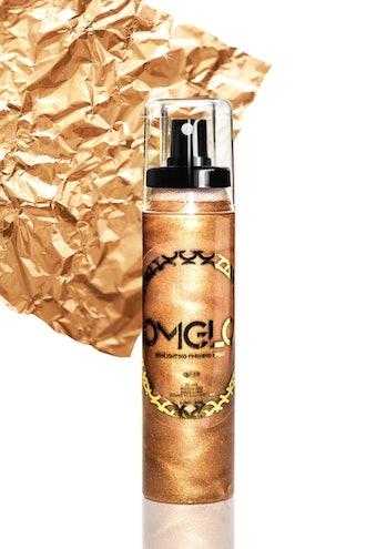 OMGLO Highlighting Spray in Queen