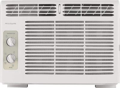 Frigidaire 5,000 BTU Window-Mounted Air Conditioner
