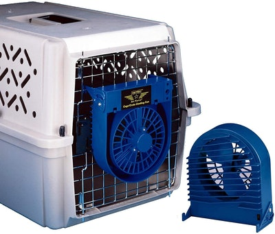 Metro Vacuum Crate Cooling Fan
