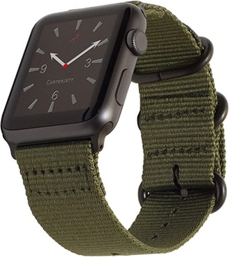 Carterjett Compatible With Apple Watch Band