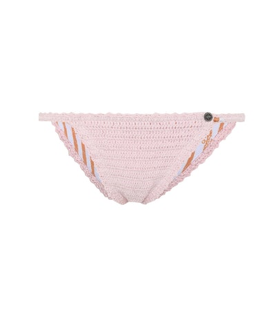 Sita Crocheted Bikini Bottoms