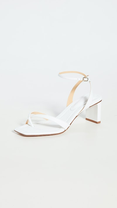 Nelly Square Sandals