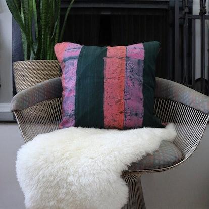 Batik LATITUDE Pillow