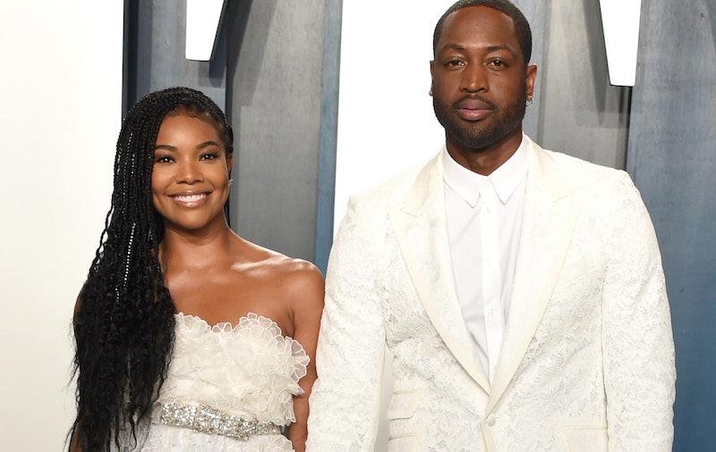 Dwyane Wade Supports Gabrielle Union's NBC Discrimination Complaint