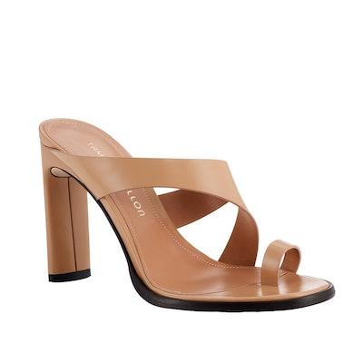 Plume Sandal