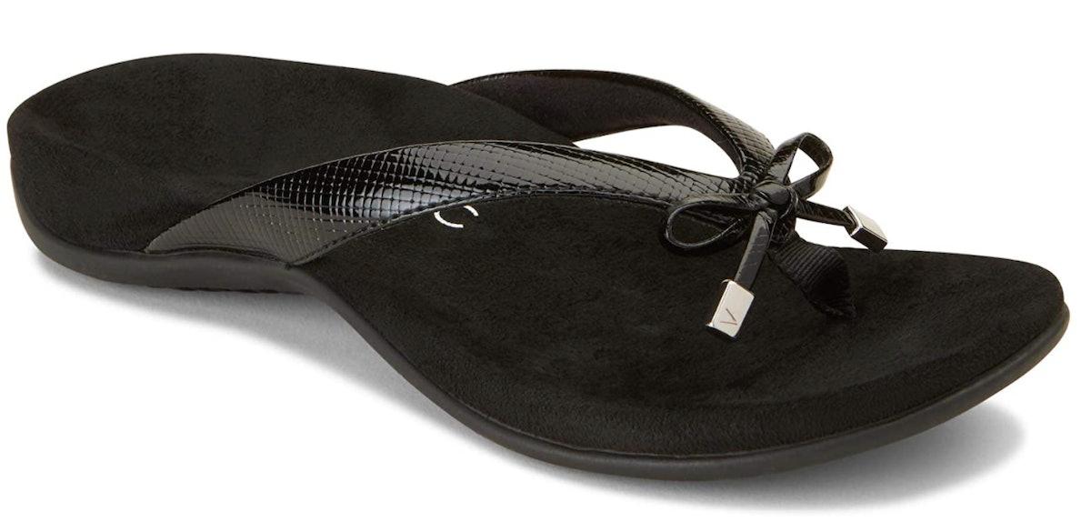 Vionic Bella Toepost Sandal