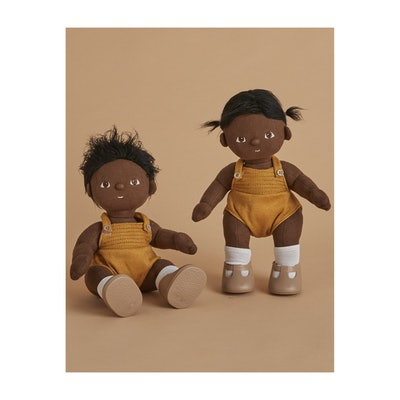 "Olli Ella Dinkum Doll, ""Tiny"""