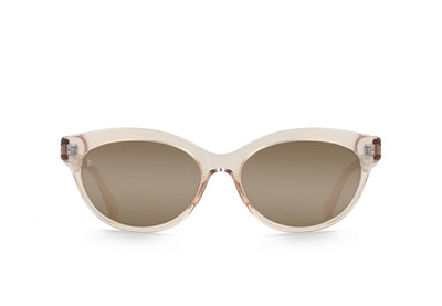 Blondie Cat-eye Sunglasses