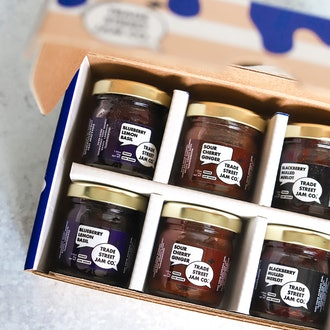 Berry Lovers' Sampler Collection