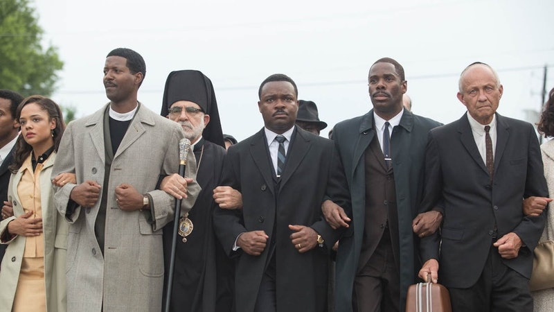 How To Rent 'Selma' For Free In The Wake Of Black Lives Matter Rallies