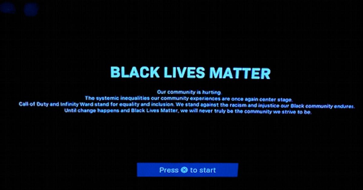 Black Lives HAVE ALWAYS mattered  - cover