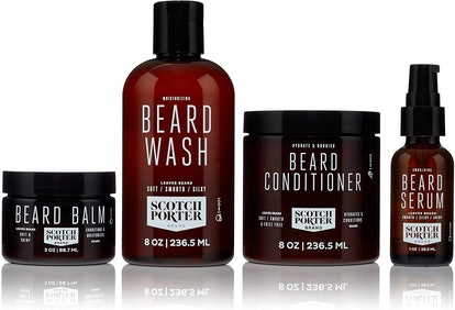 Scotch Porter Beard Collection
