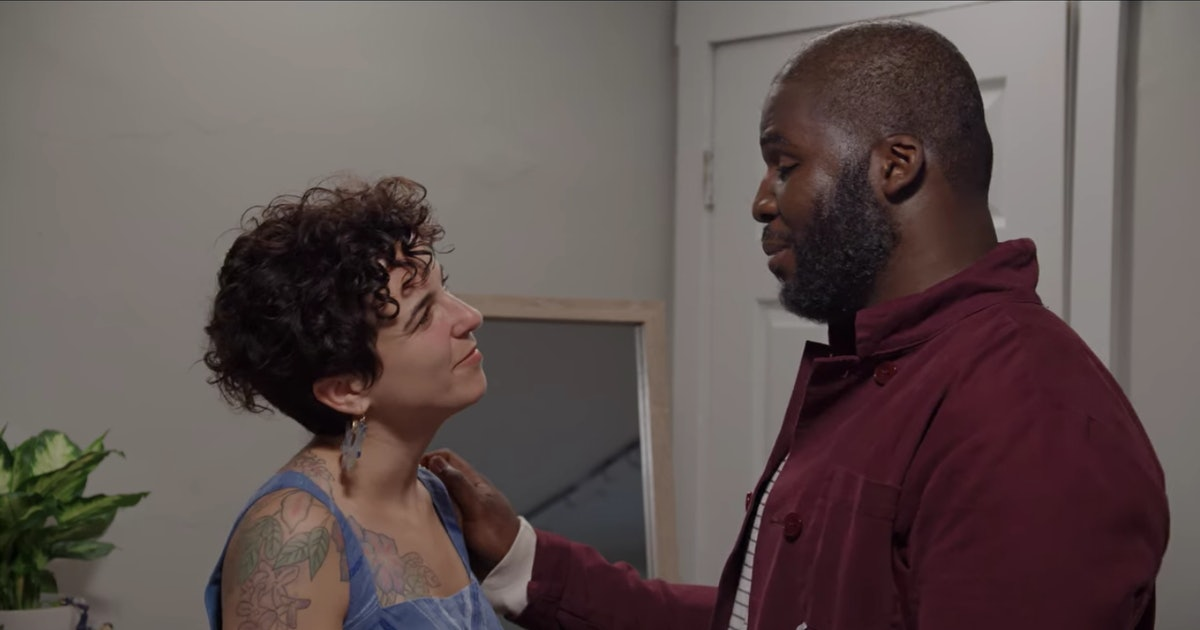Sorry, 'Queer Eye' Fans: Nate & Kristin Didn't Wind Up Together