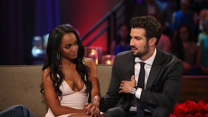 Why Rachel Lindsay Is Embarrassed To Be Associated With 'The Bachelor'