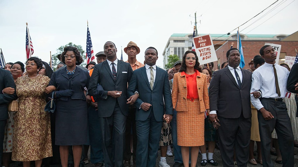 'Selma' is free to rent all of June, so get ready to add it to your watchlist for the BLM movement.