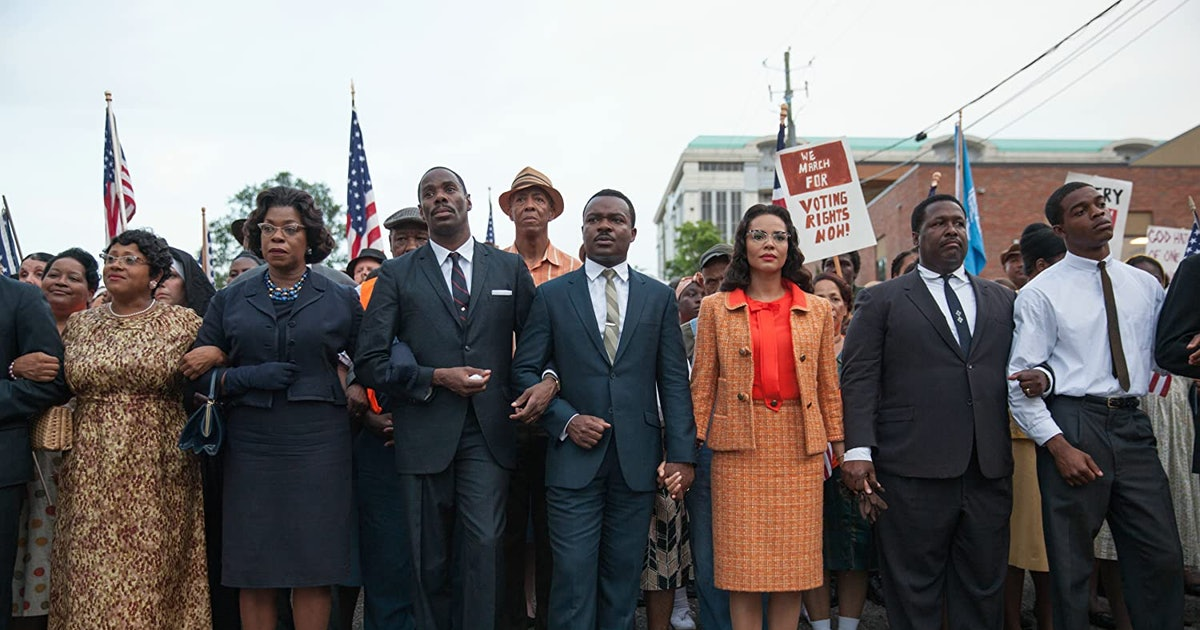 Ava DuVernay's Martin Luther King Jr. Movie 'Selma' Is Free To Watch Throughout June