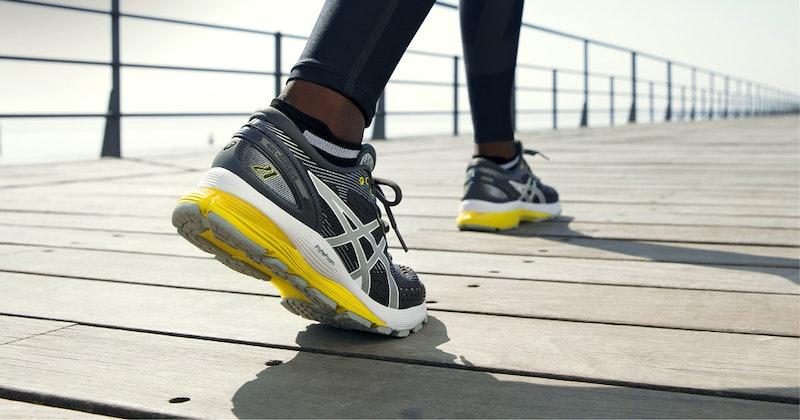 lightest running shoes