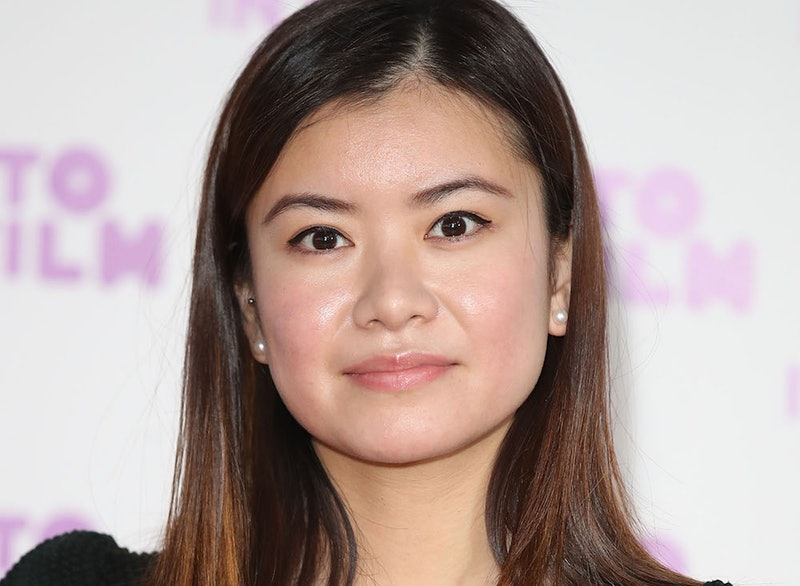 Katie Leung Responded To J.K. Rowling's Transphobic Tweets