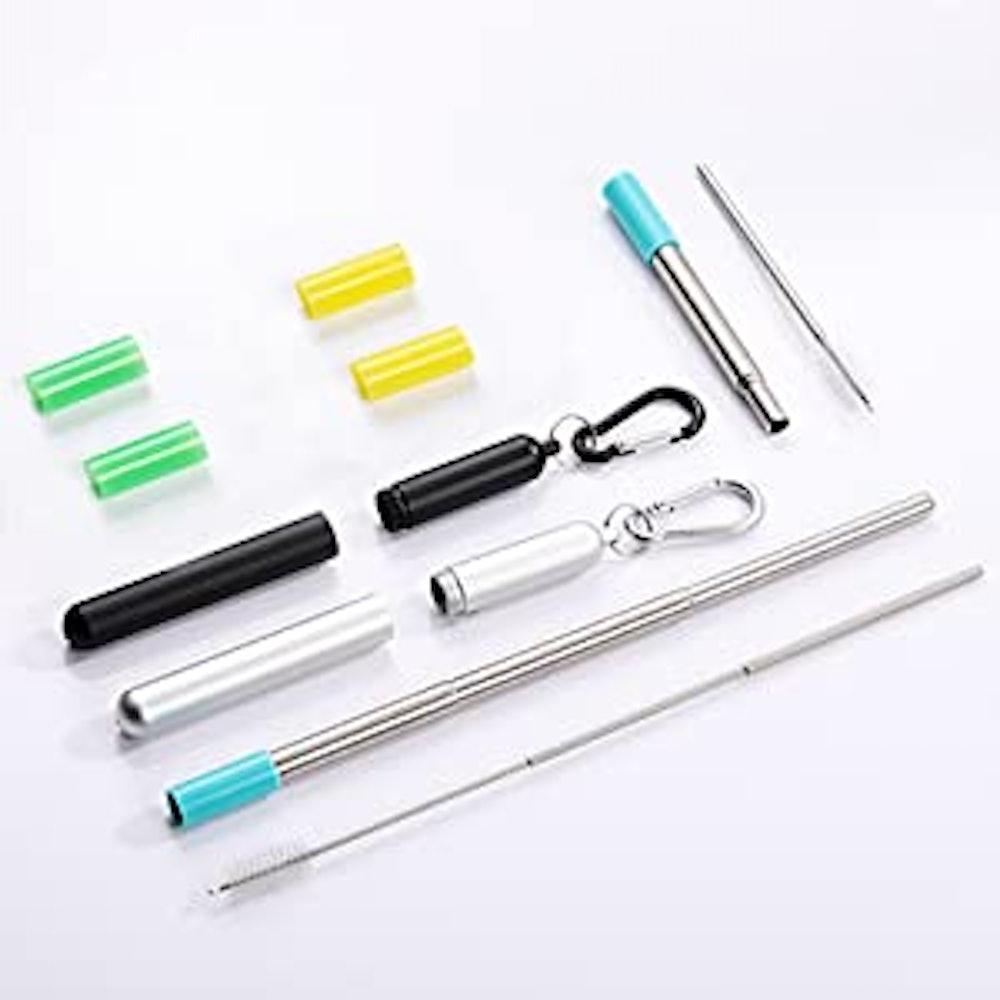 Gubay Reusable Straws