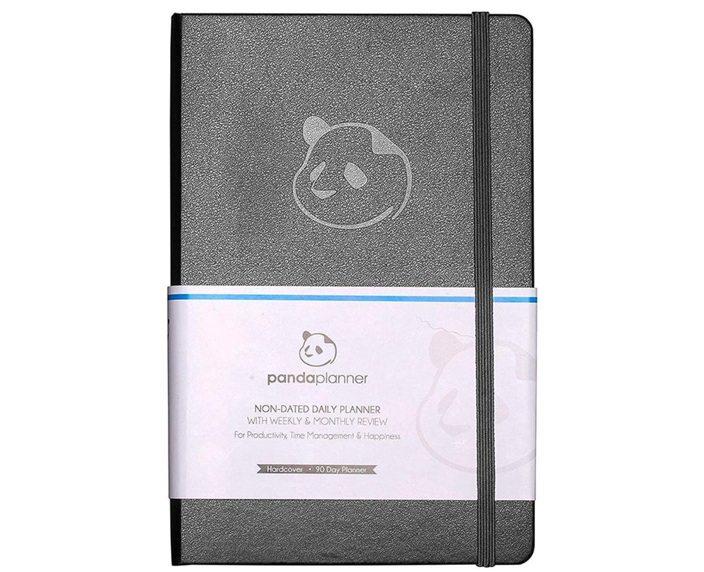 The Panda Planner Store Daily Planner 2020