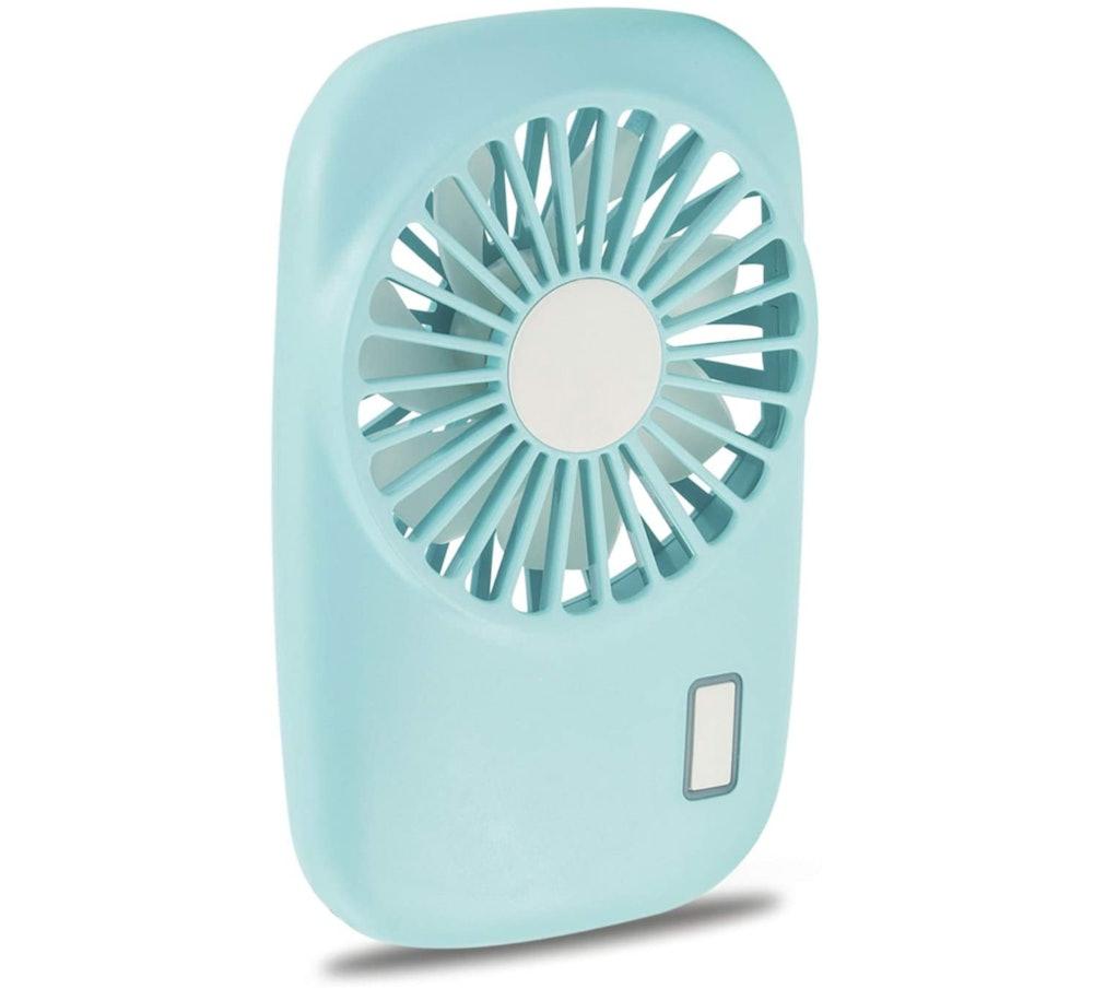 the Aluan Handheld Fan