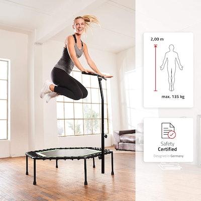 SportPlus Miniature Indoor Rebounder