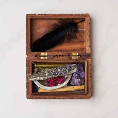 Signature Smudge Kit