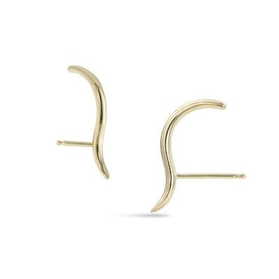Forme Suspender Earrings