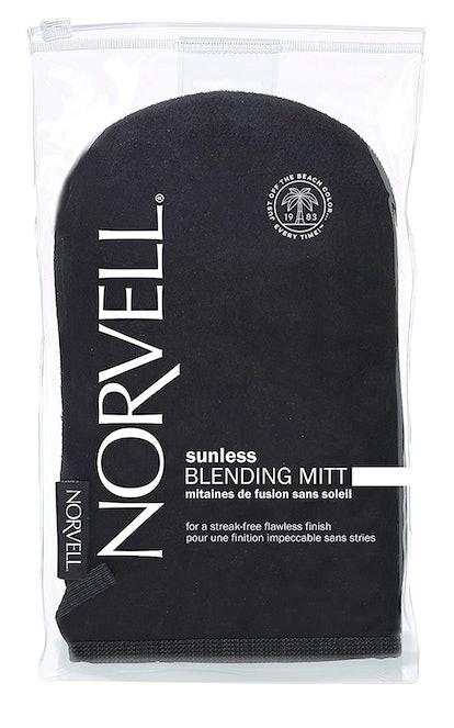 Norvell Sunless Blending Mitt