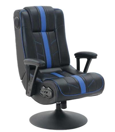 DPS Gaming Pedestal Entertainment Chair