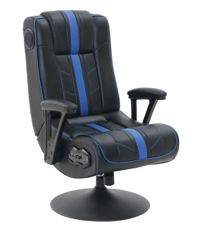 DPS Gaming Pedestal Entertainment Chair