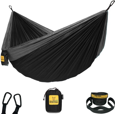 Wise Owl Outfitters Hammock for Camping
