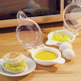 Trenton Gifts Microwave Egg Cooker