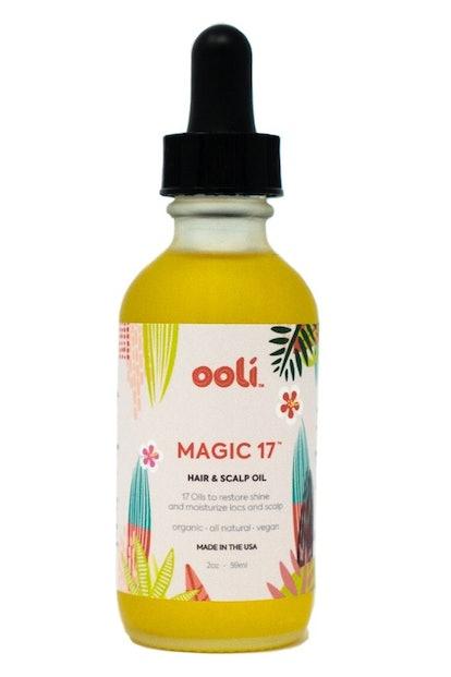 MAGIC 17 Hair & Scalp Oil