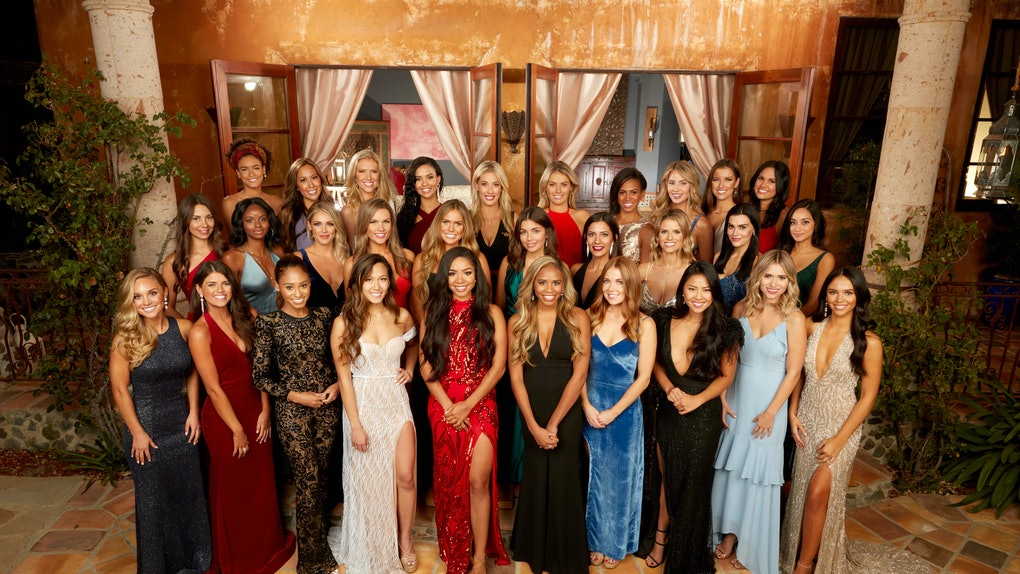 'The Bachelor' diversity push