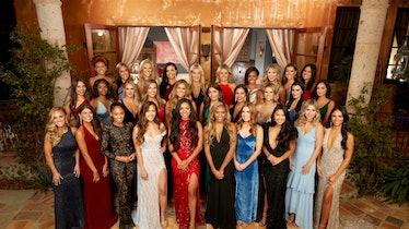 'The Bachelor' diversity push