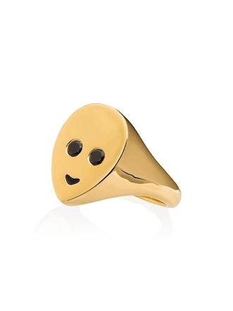 Alien Ring