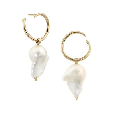 Esme Baroque Earrings
