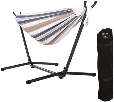 ONCLOUD Double Hammock with Stand