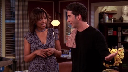 Friends co-creator addressed the show's lack of diversity