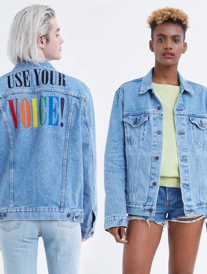 Levi's® Pride Trucker Jacket