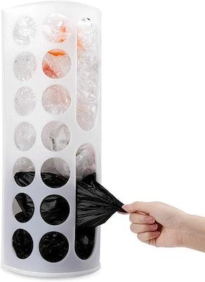 Lunies Wall Mount Bag Dispenser
