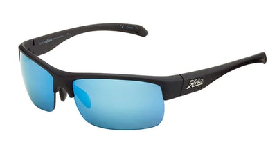 Hobie Wharf Satin Black Polarized Sunglasses