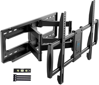 PERLESMITH TV Wall Mount Bracket