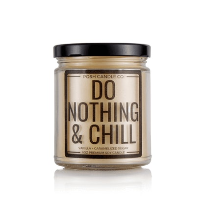 Do Nothing & Chill